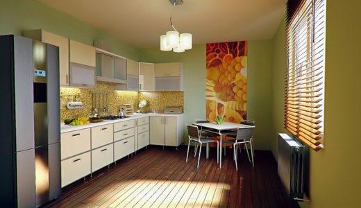 建売住宅のキッチンの設備ってどんな感じ?オプションで付けないといけないものは?